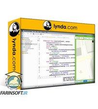 دانلود lynda Advanced iOS App Development: MapKit & Core Location