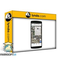 دانلود lynda Android Phone and Tablet Essential Training