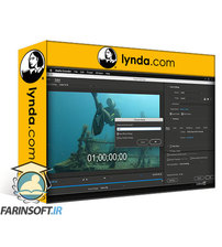 دانلود lynda Collaborating on Video Projects with Creative Cloud