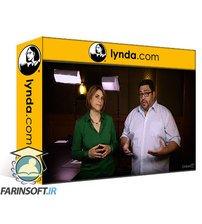 دانلود lynda Corporate Video Weekly