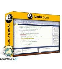 دانلود lynda Developing UWP Apps: 1 Layout and Navigation