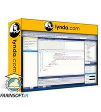 دانلود lynda Developing UWP Apps: 2 Basic Controls and Patterns