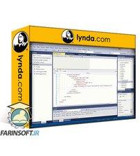 دانلود lynda Developing UWP Apps: 3 Custom and Advanced Controls
