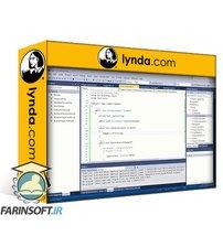دانلود lynda Developing UWP Apps: 5 Bindings, Commands, and Converters