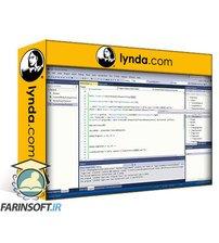 دانلود lynda Developing UWP Apps: 6 Multimedia and Printing
