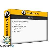 دانلود lynda Extending Laravel with First Party Packages