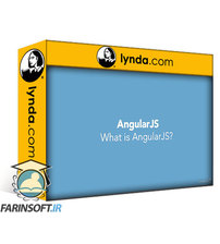 دانلود lynda Learning AngularJS 1