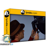 دانلود lynda Learning Headshot Photography