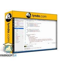 دانلود lynda Learning TypeScript