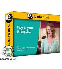 دانلود lynda LinkedIn Learning Highlights: Business Strategy and Analysis