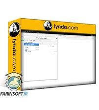 دانلود lynda Linux Foundation Cert Prep: Virtualization (Ubuntu)