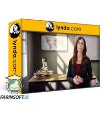دانلود lynda 2-Minute Tips for Marketing