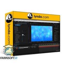 دانلود lynda Particular 4 for After Effects Essential Training
