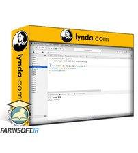 دانلود lynda Python Essential Training