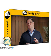 دانلود lynda Strategic Partnerships: Ecosystems and Platforms