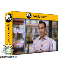 دانلود lynda Supply Chain Foundations