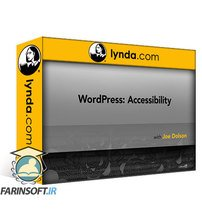 دانلود lynda WordPress: Accessibility