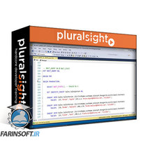 دانلود PluralSight Handling Errors in T-SQL