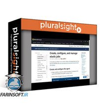 دانلود PluralSight Implementing Data Continuity and Availability in Microsoft Azure