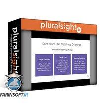 دانلود PluralSight Optimizing Microsoft Azure Data Solutions