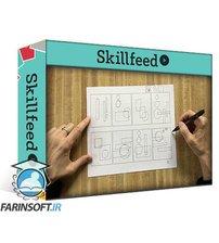دانلود Skillshare Design a Bold, Modern Quilt: Basic Design