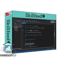 دانلود Skillshare SOLID Design Principles in C# and .NET