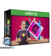 دانلود Udemy Adobe XD for UI Design (Plus Muse)
