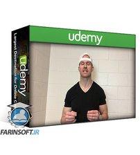 دانلود Udemy Amplify your shading skills