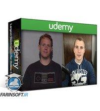 دانلود Udemy Be a Game Maker with GameMaker Studio 2