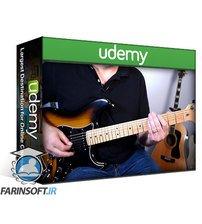 دانلود Udemy Beginner Guitar Lessons Your First 10 Guitar Lessons