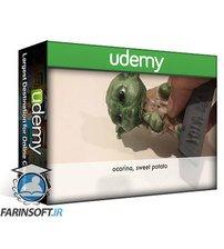 دانلود Udemy Complete iOS Machine Learning Masterclass