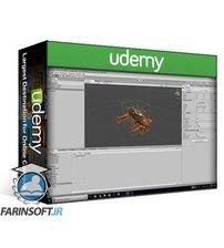دانلود Udemy Create a SHMUP with Unity 3D