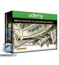 دانلود Udemy Customer Service English Language Course