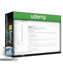 دانلود Udemy Dart Course for Beginners
