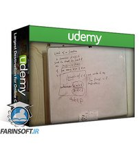 دانلود Udemy Differential Equations (OD+PD)+ Laplace Transfom