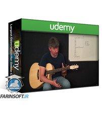 دانلود Udemy Ear Training for the Curious Guitarist