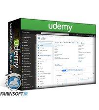 دانلود Udemy Getting Started with Cloud Computing – Level 1
