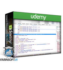 دانلود Udemy Master Selenium WebDriver with Java