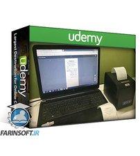 دانلود Udemy PHP for Beginners to Inventory POS Sales Project – AdminLTE