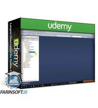دانلود Udemy SQL Server in C# : Create Database Apps with C# and SQL