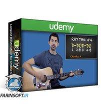 دانلود Udemy STRUMMING SIMPLIFIED 51 Guitar Rhythms For All Styles!