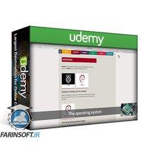 دانلود Udemy Tech Explorations™ Raspberry Pi Full Stack Raspbian