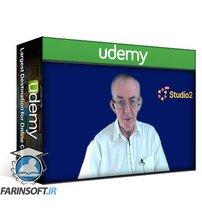 دانلود Udemy The BeLive Studio2 Course for Live Broadcasters