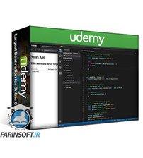 دانلود Udemy The Modern JavaScript Bootcamp (2019)