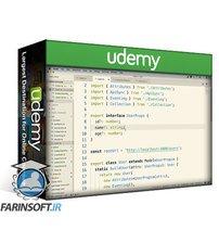 دانلود Udemy Typescript The Complete Developers Guide