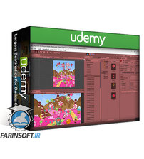 دانلود Udemy Unity C# Scripting Complete C Sharp for Unity Game Development