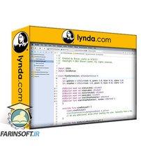 دانلود lynda Advanced iOS App Development: Core Animation