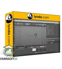دانلود lynda Cinema 4D Essential Training: 8 Character Rigging and Xpresso