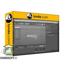 دانلود lynda Cinema 4D Essential Training: 9 Particles and Dynamics