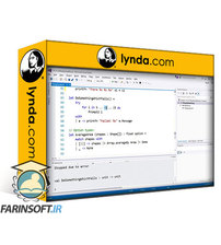 دانلود lynda Developing Financial Applications in F#